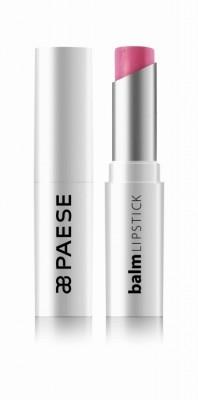 Помада-бальзам Paese Balm Lipstick тон 4 розовый электрик: фото