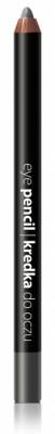 Карандаш для век Paese SOFT EYE PENCIL тон 02 глубокий серый: фото