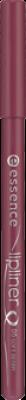 Контур для губ LIP LINER 05 soft berry: фото