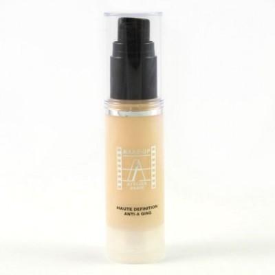Тон флюид антивозрастной Make-Up Atelier Paris 1Y AFL1Y бледно-золотистый 30 мл: фото