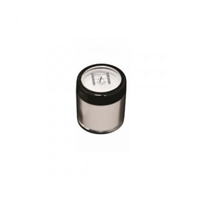 Пудра рассыпчатая минеральная для высокого разрешения Make-Up Atelier Paris PLHDP белая прозрачная 8 гр: фото