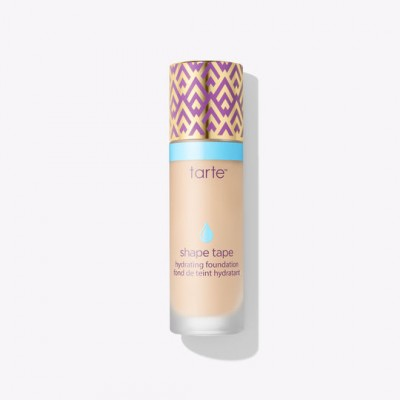 Тональная основа Tarte shape tape hydrating foundation Fair-Light Neutral: фото