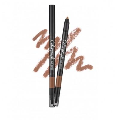 Автоматический карандаш для глаз MISSHA Colorgraph Eye Pencil Toffee Nut Latte: фото