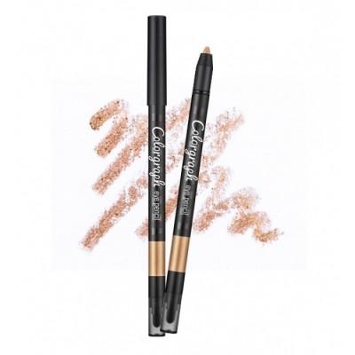 Автоматический карандаш для глаз MISSHA Colorgraph Eye Pencil Gold Breeze: фото