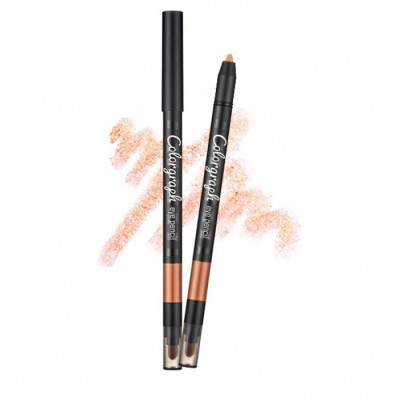 Автоматический карандаш для глаз MISSHA Colorgraph Eye Pencil Coral Charm: фото