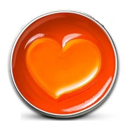 Бальзам для губ двойной Апельсин SEANTREE Moisture steam dual lip balm Orange: фото
