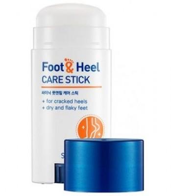Питательный стик для пяток и локтей на основе масла ши SCINIC Foot&Heel Stick 22г: фото