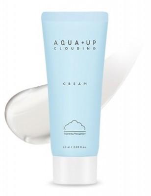 Крем паровой увлажняющий A'PIEU Aqua Up Clouding Cream: фото