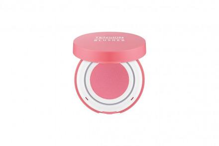 Румяна -кушон для лица MISSHA Tension Blusher PK01/Pink Groove: фото