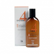 """Отзывы Бальзам терапевтический """"H"""" для сухих и повреждённых окрашиванием волос SIM SENSITIVE System4 215мл"""