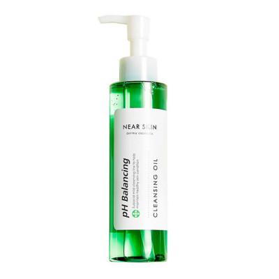 Очищающее масло для лица Near skin pH Balancing Cleansing Oil 150 мл: фото