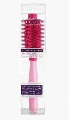 Расческа для волос TANGLE TEEZER Blow-Styling Round Tool Small Pink розовый: фото