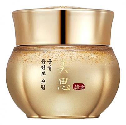 Крем Омолаживающий MISSHA MISA Geum Sul Lifting Special Cream 50 мл: фото