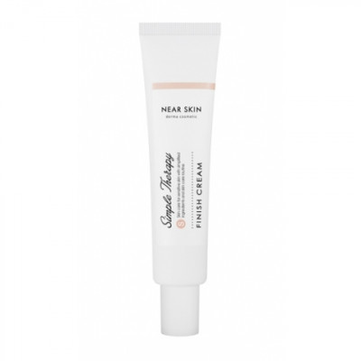 Крем для лица MISSHA Near Skin Simple Therapy Finish Cream 40 мл: фото