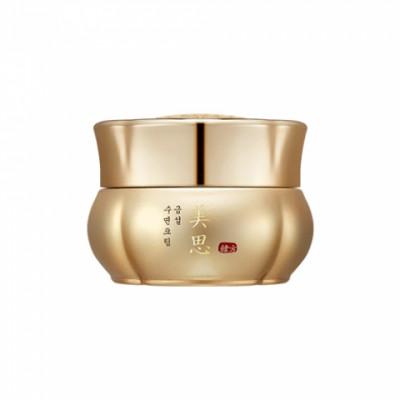 Крем омолаживающий ночной MISSHA MISA Geum Sul Overnight Cream 50 мл: фото