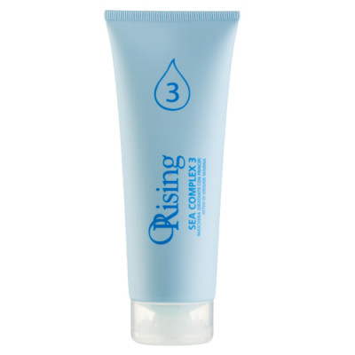 Маска для глубокого увлажения волос ORising Sea Complex3 125мл: фото