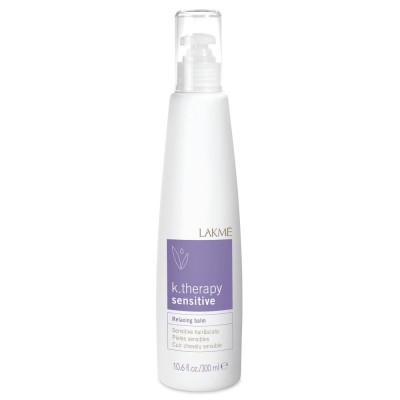 Бальзам для чувствительной кожи головы LAKMÉ RELAXING BALM SENSITIVE HAIR&SCALP 300 мл: фото