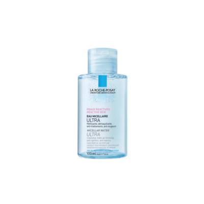 Мицеллярная вода для аллергичной кожи La Roche-Posay Physiological Cleansers Ultra 100 мл: фото