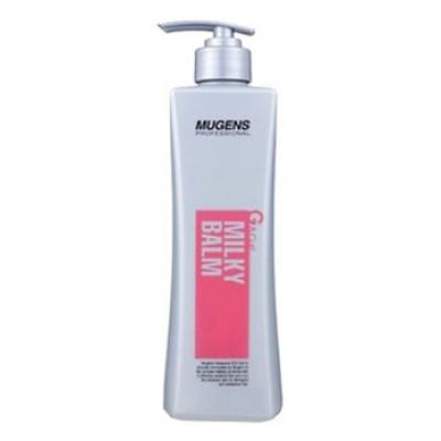 Бальзам для волос молочный Mugens Milky Balm 500g: фото