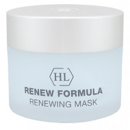 Маска сокращающая Holy Land Renewing Mask 50 мл: фото