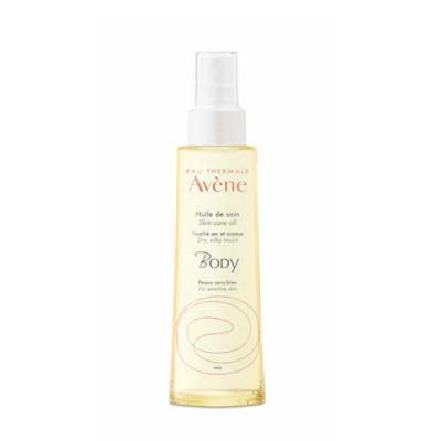 Масло для тела, лица и волос Avene Body 100 мл: фото