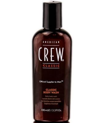Шампунь для ежедневного ухода за волосами American Crew DAILY SHAMPOO 100мл: фото