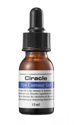 Гель для кожи вокруг глаз Ciracle Eye Contour Gel 15мл: фото