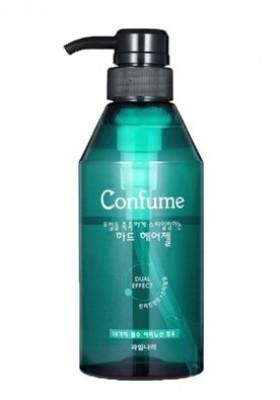 Гель для укладки волос Welcos Confume Hard Hair Gel 400мл: фото