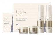 Набор уходовый антивозрастной THE SAEM Cell Renew Bio Skin Care Special 3 Set 150мл*150мл*50мл*30мл: фото