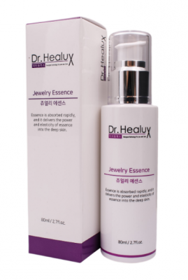 Эссенция для лица Dr. Healux Jewelry Essence 80 мл: фото