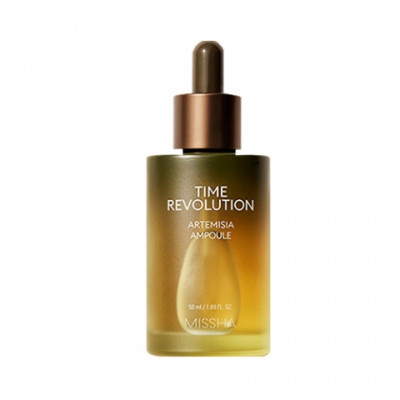 Сыворотка-ампула MISSHA Time Revolution Artemisia Ampoule 50 мл: фото