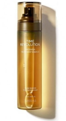 Эссенция концентрированная MISSHA Time Revolution Artemisia Treatment Essence Mist Type 120мл: фото
