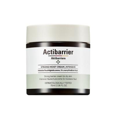 Крем глубоко увлажняющий интенсивный MISSHA Actibarrier Strong Moist Cream Intensive 70мл: фото