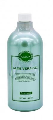 Гель универсальный увлажняющий Dr. Healux CALLIA Aloe Vera Gel 1000 мл: фото