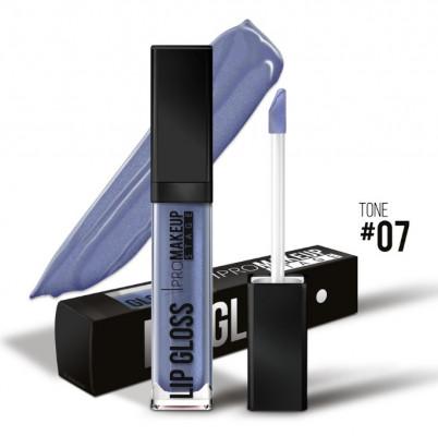 Блеск для губ с эффектом металлик PROMAKEUP laboratory LIP GLOSS metallic lip effect тон07 5,5мл: фото
