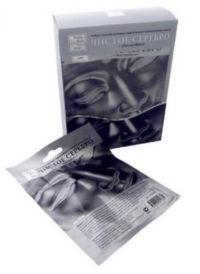 Гидрогелевая маска омолаживающая Beauty Style: фото