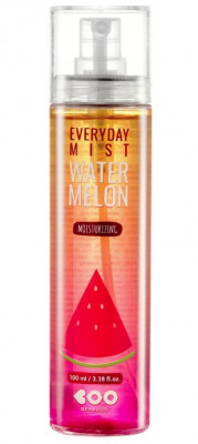 Мист-сыворотка для лица и тела с арбузом DEARBOO Moisturizing Everyday Serum Mist Watermelon 100 мл100 мл: фото