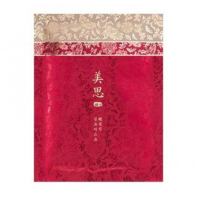 Омолаживающая тканевая маска для лица Missha MISA Cho Gong Jin Silk Mask 40г: фото