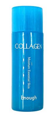Тонер для лица КОЛЛАГЕН ENOUGH Collagen Moisture Essential Skin 30 мл: фото