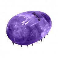 Щётка для волос Harizma Professional D'tangler фиолетовая: фото