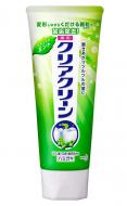 Зубная паста с микрогранулами комплексного действия Вкус мяты KAO Clear clean natural mint 120г: фото