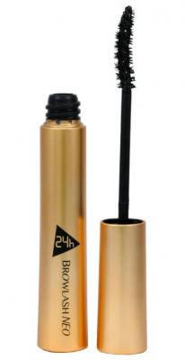 Тушь для ресниц объем и подкручивание BCL Brow lash ex mascara 10г: фото