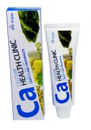 Зубная паста КАЛЬЦИЙ MUKUNGHWA Calcium Health Clinic 100г: фото