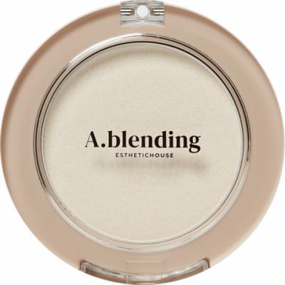 Хайлайтер для лица ESTHETIC HOUSE A.Blending ILUMINATING HIGHLIGHTER 01 Whipped Cream 5 г: фото